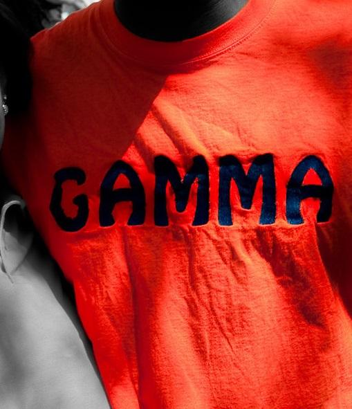 Gamma Store Shirt